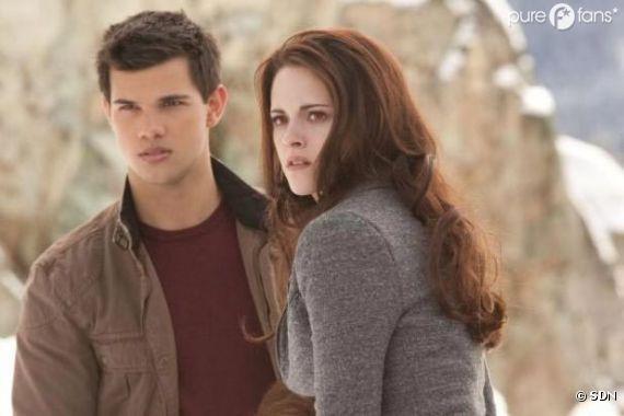 Twilight 5 est le dernier volet des aventures de Jacob et Bella