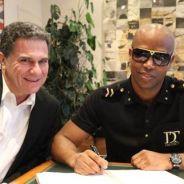 Rohff : nouveau label pour le PDRG, joli coup signé East West France