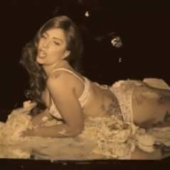 Lady Gaga : sexy et toujours provoc pour le 2e teaser du clip Cake ! (VIDEO)