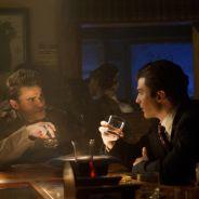 The Vampire Diaries saison 4 : Damon et Stefan très sexy en uniforme + ÉNORME retour dans l'épisode 8 (PHOTOS)