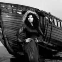 Nicki Minaj : Freedom, le clip sobre et surprenant ! (VIDEO)