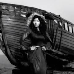 Nicki Minaj : Freedom, le clip sobre et surprenant ! (VIDEO)