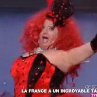 La France a un incroyable talent 2012 : Travestis et ombres chinoises, dernière soirée avant les demi-finales ! (VIDEO)