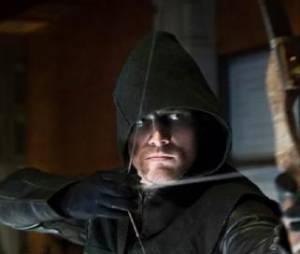Arrow est diffusée tous les mercredis soir