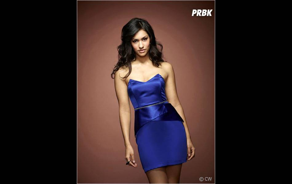 Janina Gavankar va laisser tomber les vampires pour un super-héros