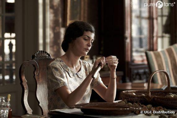 Audrey Tautou, suprenante dans Thérèse Desqueyroux de Claude Miller