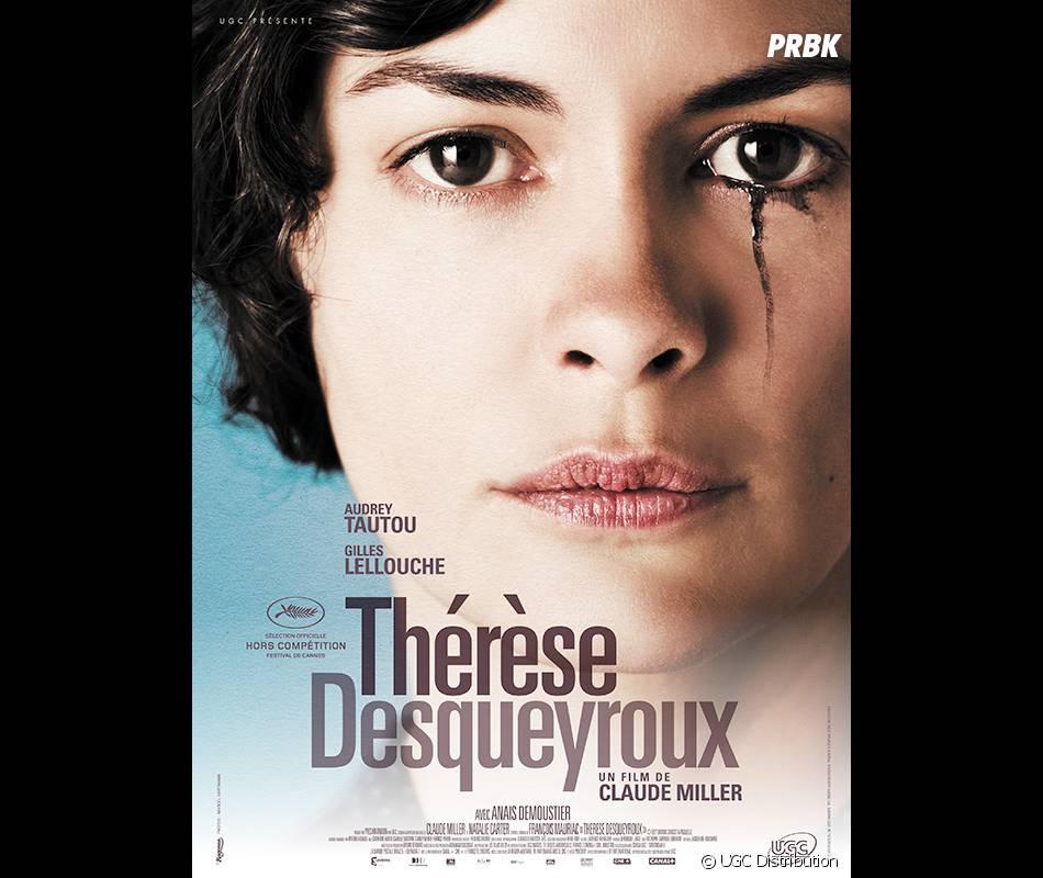 Thérèse Desqueyroux, en salles ce mercredi 21 novembre 2012