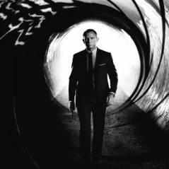 Skyfall : Kristen Stewart en James Bond girl ? Daniel Craig pas convaincu... Jaloux ?