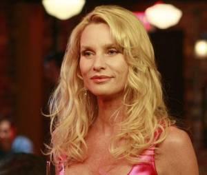 Nicollette Sheridan se dirige-t-elle vers une taversée du désert ?