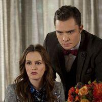Gossip Girl saison 6 : Thanksgiving et soucis pour Chair dans l'épisode 8 ! (PHOTOS)