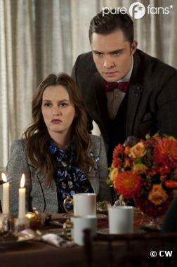 Des soucis à venir pour Chuck et Blair dans Gossip Girl