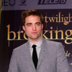 Robert Pattinson : ses potes l'emmènent en vacances... sans Kristen Stewart !