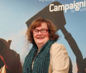 Susan Boyle : La risée de Twitter malgré elle