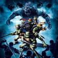 Les Tortues Ninja arrivent au ciné en 2014
