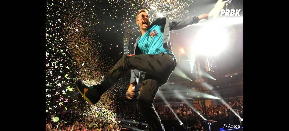 Coldplay prépare déjà un 6ème album