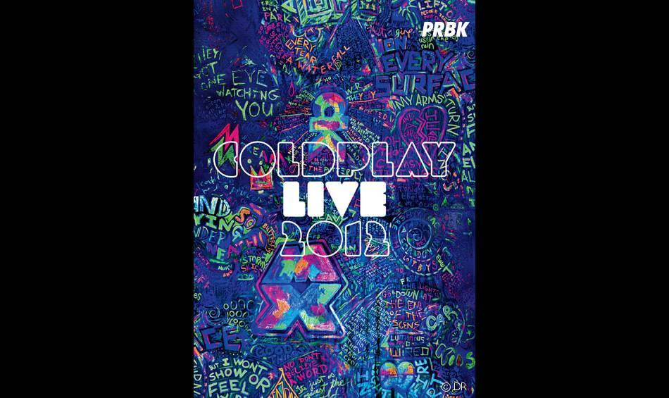 Coldplay va arrêter la scène durant 3ans
