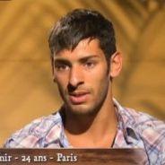 L'Ile des vérités 2 : Samir va demander Aurélie en mariage ! Dira-t-elle oui ? (VIDEO)