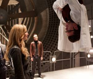 Jennifer Lawrence et son chéri Nicolas Hoult ont re-dit oui à X-Men
