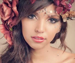Les photos de Miss Corse ne sont pas toutes aussi sages, mais toutes très jolies !