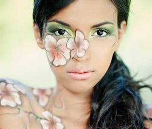 Miss Corse est sublime sur ces photos...