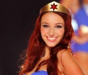 Delphine Wespiser ne transmettra certainement pas sa couronne aux Miss Corse et Miss Limousin...
