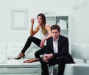 Une même cible pour Dexter et Debra ?