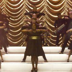 Glee saison 4 : pas de danse et gros malaise dans l'épisode 8 (RESUME)