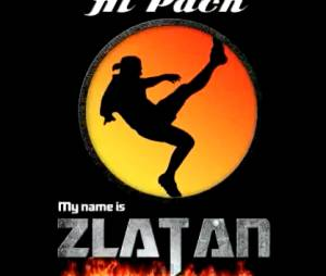 Zlatan Ibrahimovic est la star de My name is Zlatan !