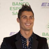 Cristiano Ronaldo : son téléphone portable piraté et son numéro balancé sur Twitter !