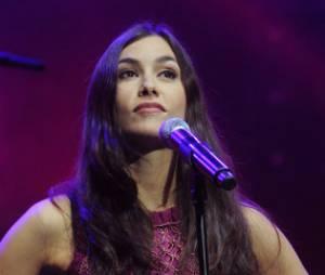Olivia Ruiz n'est pas seulement chanteuse