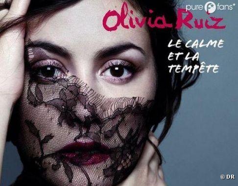 Olivia Ruiz se paie une promo originale pour la sortie de son dernier album !