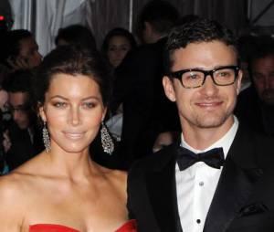 Jessica Biel est fière d'être mariée à Justin Timberlake !