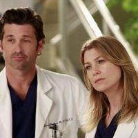 Grey's Anatomy saison 9 : des problèmes à venir pour Meredith et Derek ? (SPOILER)