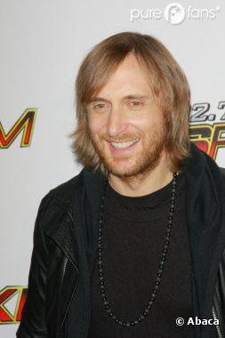 Le nouveau clip de David Guetta estun puissant message d'amour et de courage !