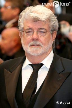 George Lucas n'aura pas un rôle important sur Star Wars 7