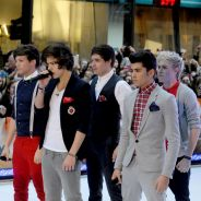 One Direction VS The Wanted : c'est toujours la guerre !