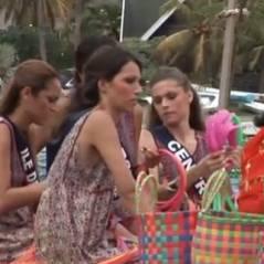Miss France 2013 : Entre pestes et intellos... (VIDEOS)