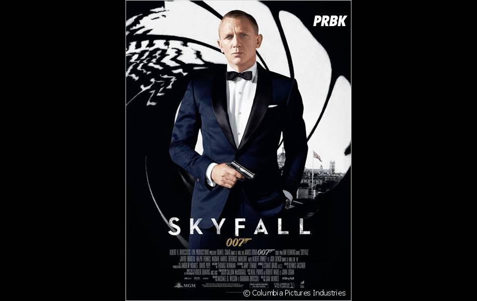 Skyfall prêt pour battre le record de la saga