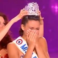 Miss France 2013 : la vidéo du sacre de Marine Lorphelin !