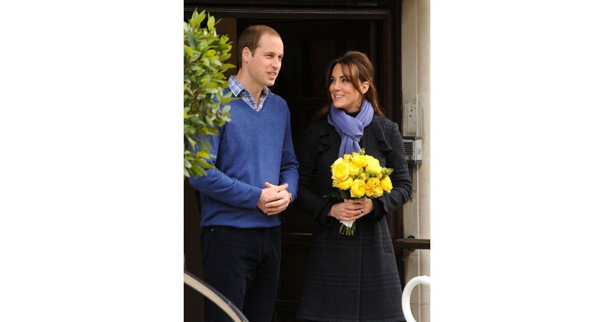 Kate middleton et le prince william auraient tr s peur d 39 une fausse couche purebreak - 2 fausse couche successives ...