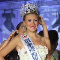 Miss Prestige National 2012 : Christelle Roca, une Miss bientôt oubliée ?