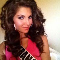 Miss Univers 2012 : Marie Payet, deuxième dauphine de Delphine Wespiser, représentera la France !