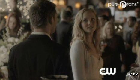 Quel avenir entre Caroline et Klaus dans The Vampire Diaries ?