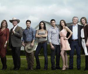 Dallas saison 2 va dire adieu à Larry Hagman