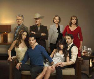 Dallas saison 2 revient le 28 janvier aux US sur TNT