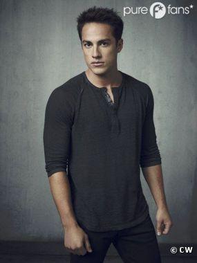 Que va faire Tyler dans The Vampire Diaries ?