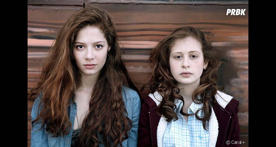 De jeunes actrices très douées pour Les Revenants
