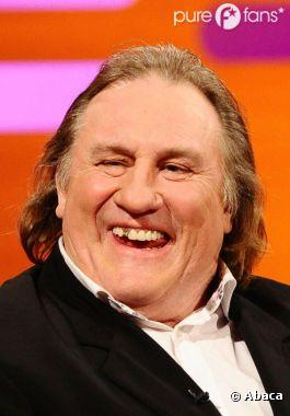 Gérard Depardieu fait couler beaucoup d'encre