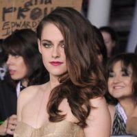 Kristen Stewart : être détestée ne lui pose pas de problèmes !