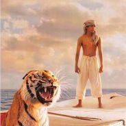 L'Odyssée de Pi : un film bluffant, bouleversant et inattendu ! (CRITIQUE)